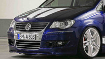 VW Touran by Mr Car Design