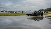 First Drive: 2016 Lamborghini Huracán LP610-4 Spyder