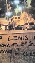 Lewis Hamilton Monaco crash