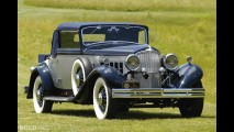 REO Royale Convertible Coupe