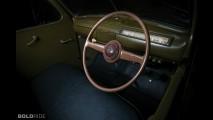 Ford C11ADF Staff Car