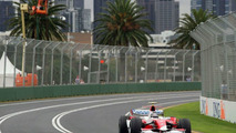 Melbourne Grand Prix