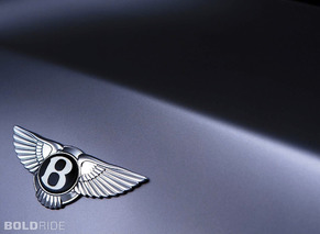 Bentley Continental GT Concept