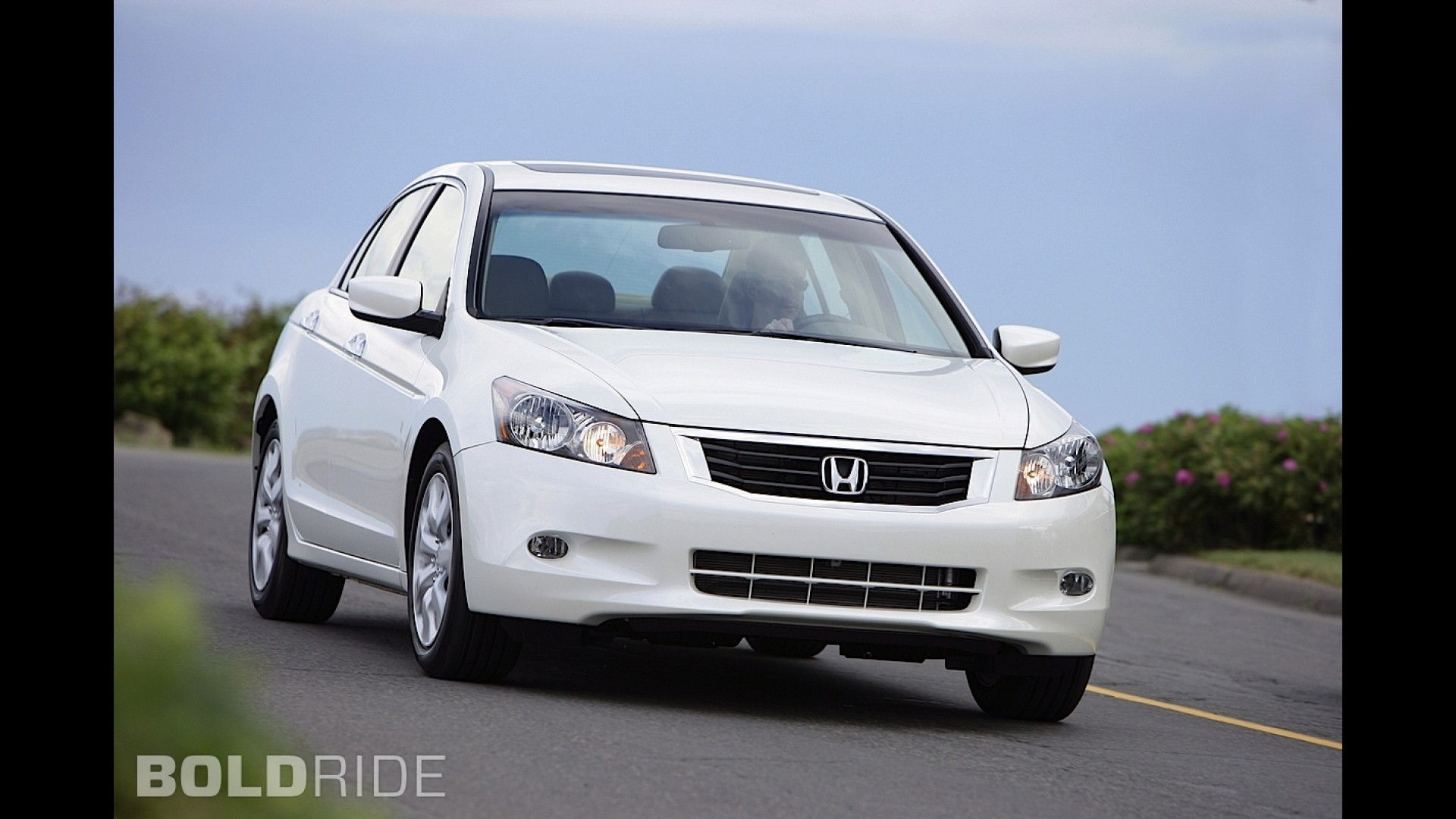 Honda Accord EX-L Sedan