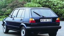 1986 Volkswagen Golf II Syncro