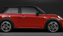 2015 MINI John Cooper Works hatch stars in new promo video