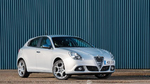 Alfa Romeo Giulietta Business Edition launched in UK