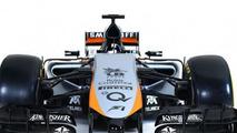 Force India defends 2015 car delay