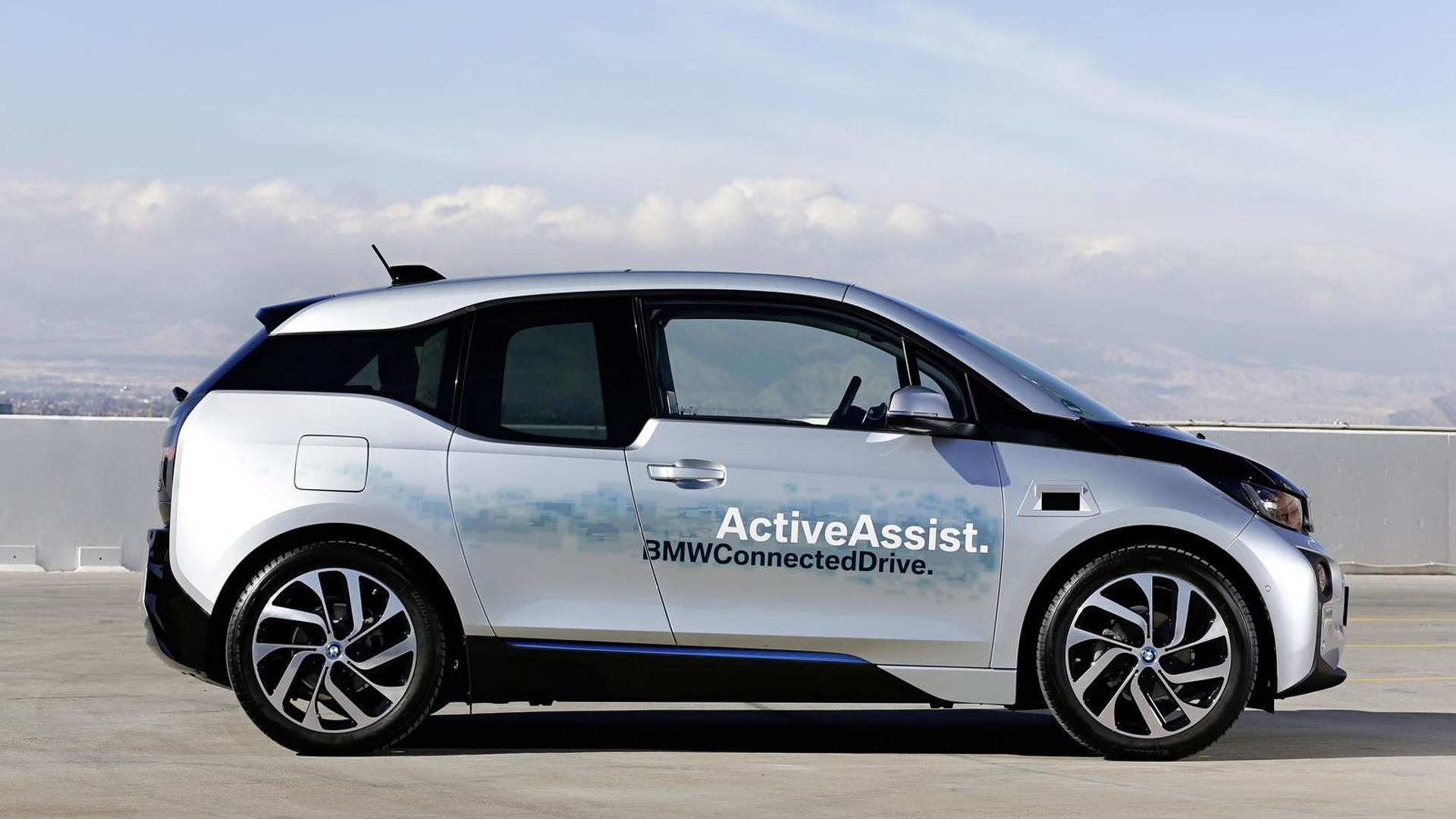 BMW i5 sedan details emerge, will be offered in electric and plug-in hybrid flavors