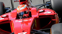 Raikkonen fit for German GP
