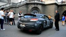 Renault brings Megane RS Trophy 275 to Gumball 3000
