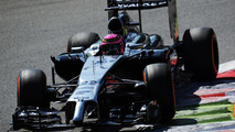 Honda set for McLaren driver talks at Suzuka