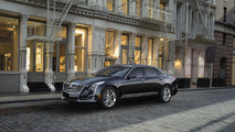 Cadillac to offer plug-in hybrid variants of most of its models