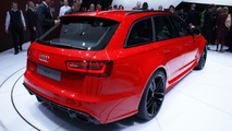 2014 Audi RS6 Avant hitting Australia this November from about 230,000 AUD