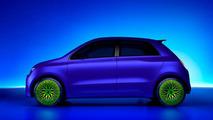 2013 Renault TwinZ Concept