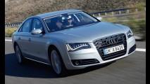 Salão do Automóvel 2010: Audi confirma presença dos modelos A1, A8, RS5 e R8 Spyder