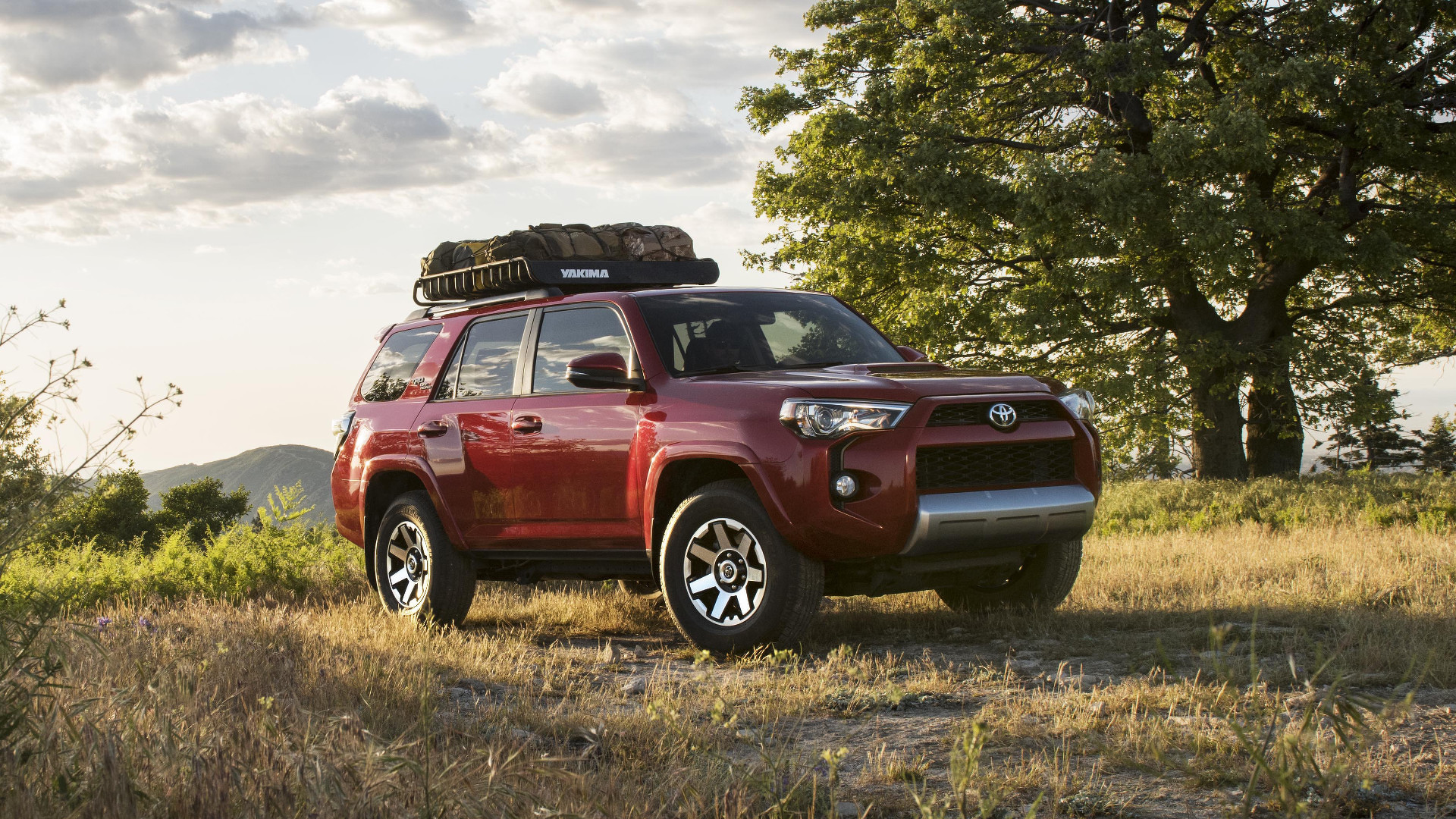 2017 toyota 4runner trd off road trd off road premium. Black Bedroom Furniture Sets. Home Design Ideas