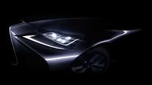 Lexus IS facelift teased for Beijing Auto Show