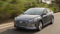 2017 Hyundai IONIQ Hybrid