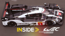 Inside WEC: How Porsche defeated Audi at the Nurburgring