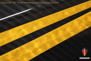 Koenigsegg Teases Us Ahead of Geneva