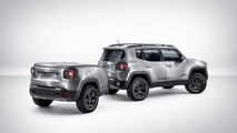 Jeep Renegade Hard Steel concept unveiled for Geneva