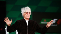 Ecclestone: Heineken deal will