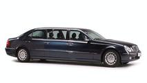 Mercedes-Benz E-class Inspired Binz Limousine