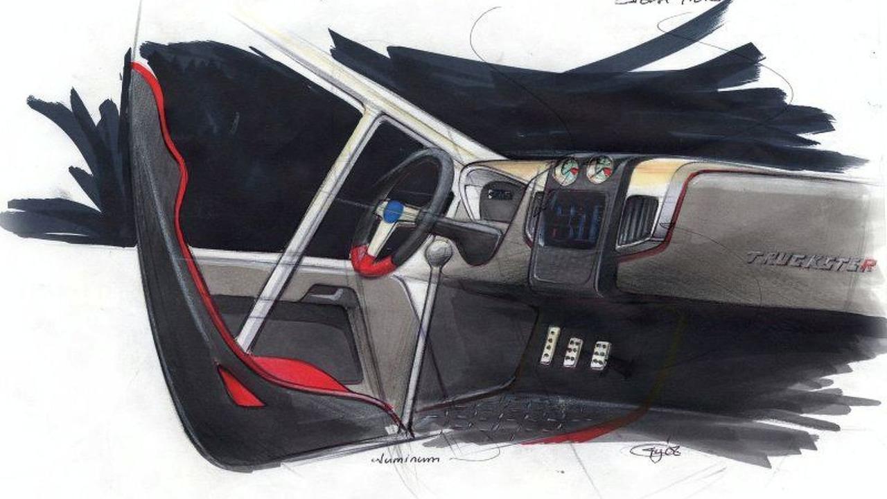 Fiat Ducato Truckster Concept Revealed