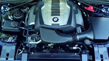 BMW 650i engine