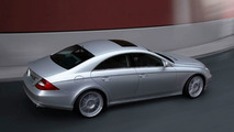 BRABUS CLS Coupe