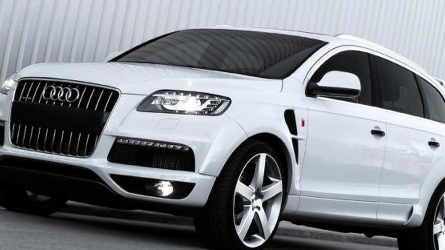 A. Kahn Design presents Wide Track Audi Q7 Quattro 3.0 Diesel S-Line