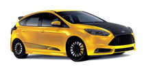 Ford Focus ST Steeda