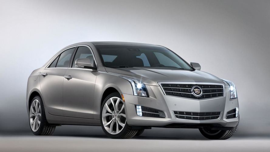 Cadillac ATS-V to have an M3 beating 500+ bhp - report