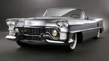 1953 Cadillac Lemans Motorama Dream Car
