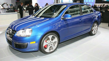 VW Jetta TDI Sedan