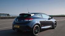 Renault Megane RS 265 Red Bull RB8 Limited Edition 01.11.2013