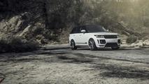 Vorsteiner Range Rover Veritas