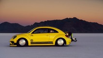 Volkswagen Beetle LSR