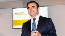 Renault, en pleine croissance, à 16 %