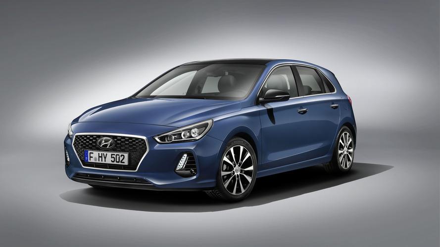 Nouvelle Hyundai i30 - Subtiles évolutions