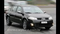 Renault apresenta a série Extreme para o Mégane Sedan e Grand Tour
