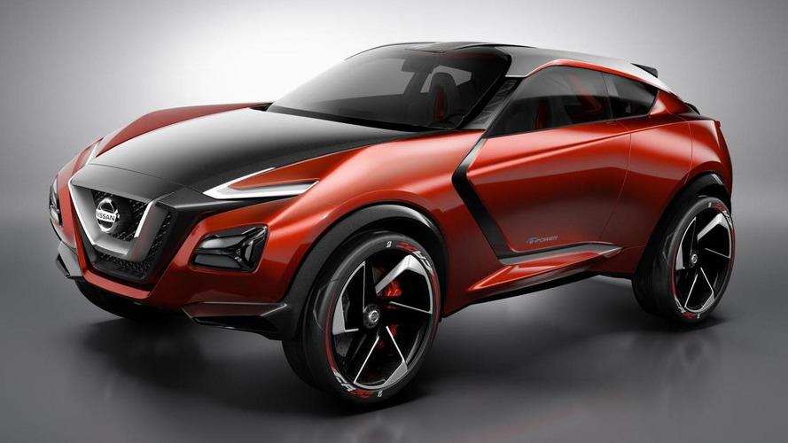 Nissan pourrait remplacer le coupé sportif Z par un SUV