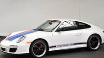 Porsche 911 Carrera GTS B59 Edition - 19.8.2011