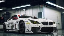 BMW reveals 100th anniversary liveries