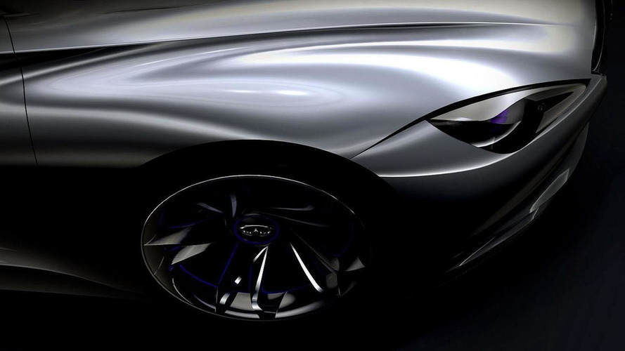 Infiniti Sports Car Concept teased for Geneva debut [video]