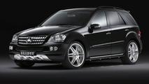 Brabus PowerXtra D8 (III) for Mercedes GL420 CDI and ML420 CDI