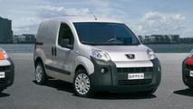 Fiat and PSA Peugeot Citroen Develop New Van Concept