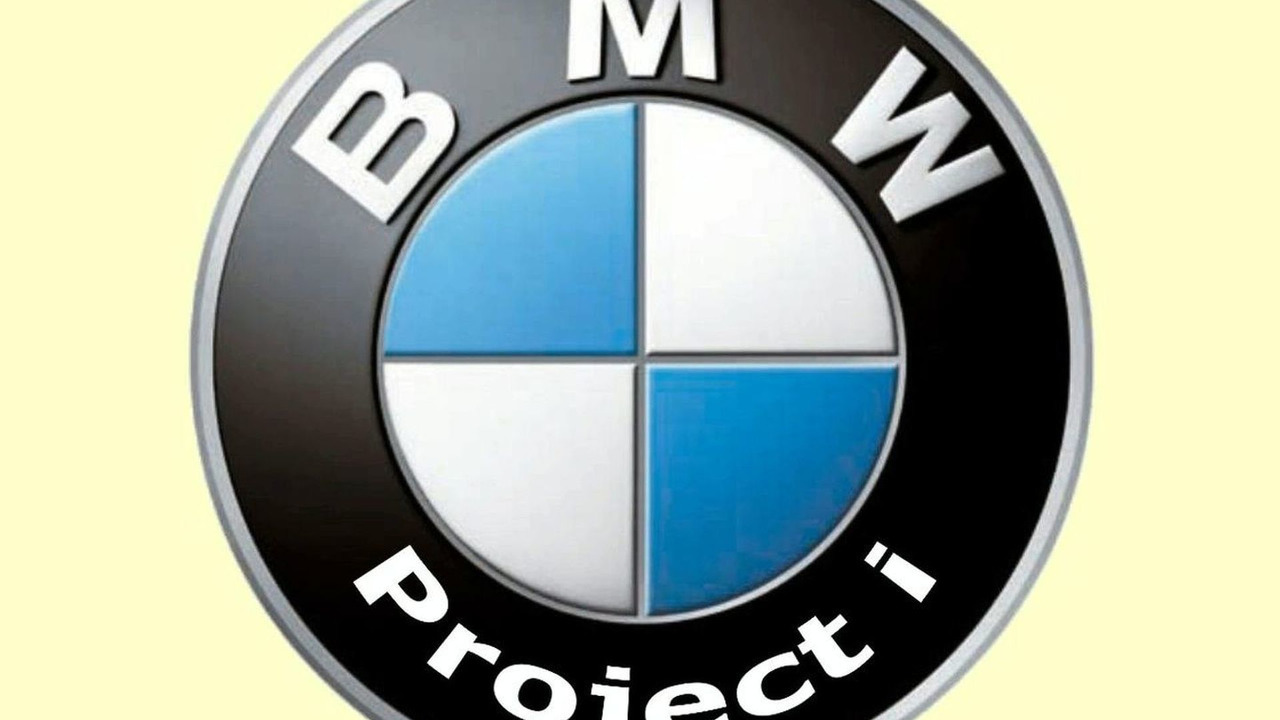 BMW Project i to create new concepts for cars in megacities