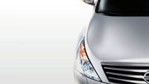 Nissan Confirms New Chinese Flagship